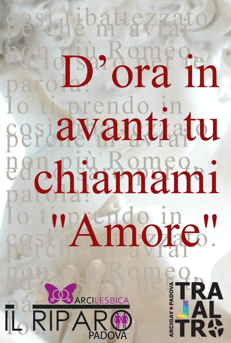 amore stampa