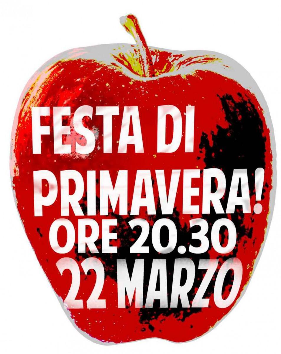 FESTA DI PRIMAVERA |22MARZO|
