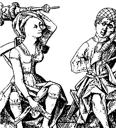 Marzio Barbagli – Storia di Caterina
