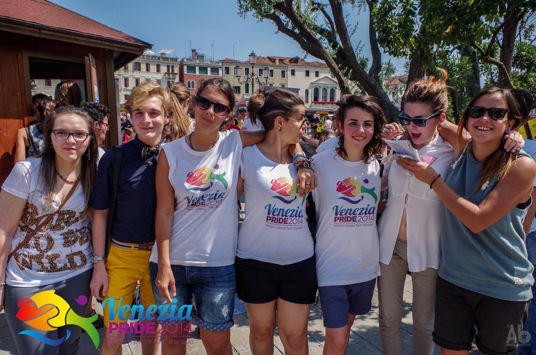 Venezia – Manifestazione Straordinaria SABATO 5 SETTEMBRE