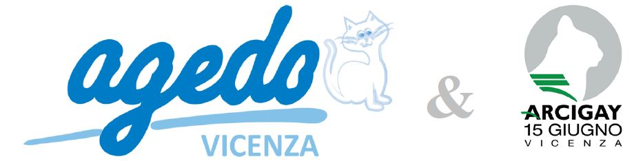 2° Concorso Letterario AGEDO Vicenza