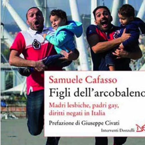 Samuele Cafasso Figli dell' Arcobaleno