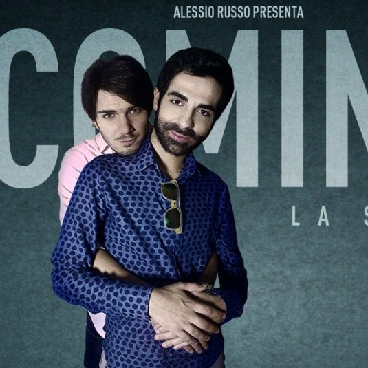 Alessio Russo – social e nuove frontiere dell'aggregazione LGBT