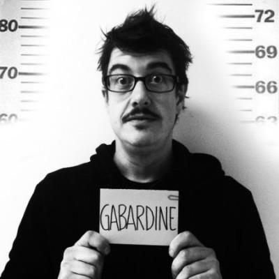 Carlo Gabardini – Fossi in te io insisterei