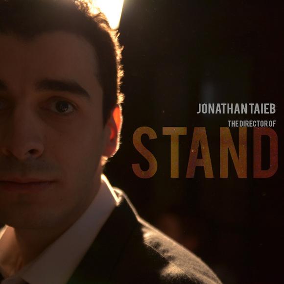Stand un film di Jonathan Taieb – 18 LUGLIO