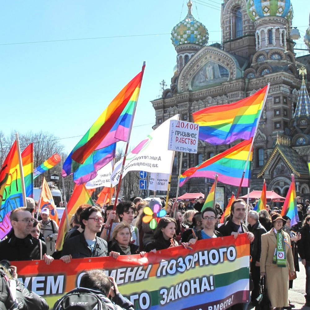 """SyncroEuropa"" i giovani gay europei si raccontano"