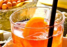 UN ARCOBALENO DI SAPORI – FREE DRINK & FREE EAT con offerta libera