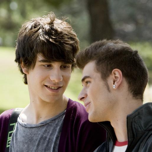 LGBT TV/Web Series in Italia, dibattito al gruppo giovani