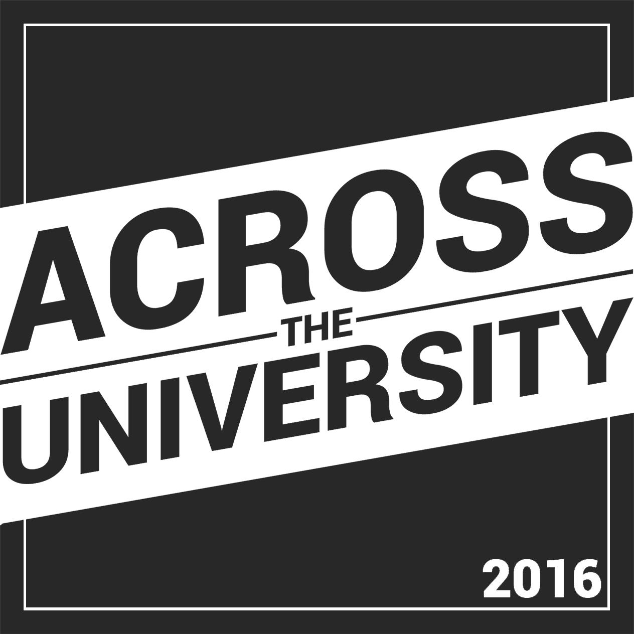 Across The University 2016: Arcigay presente! Unisciti al nostro banchetto!
