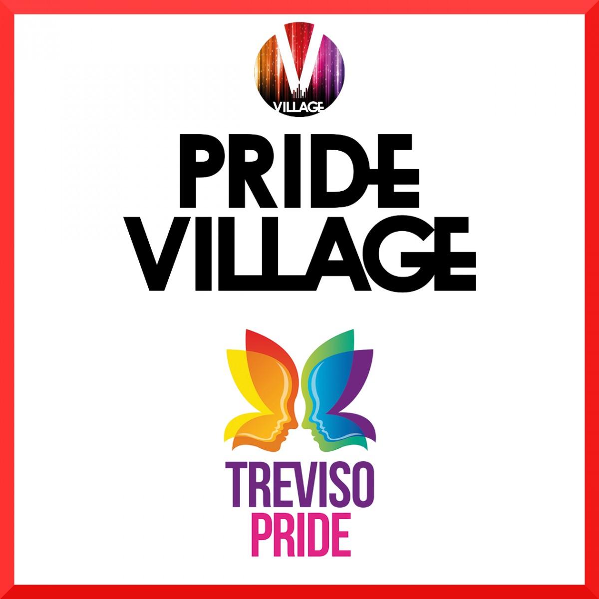 Gruppo Giovani – Treviso Pride e Padova Pride Village – le tue idee e la tua passione!
