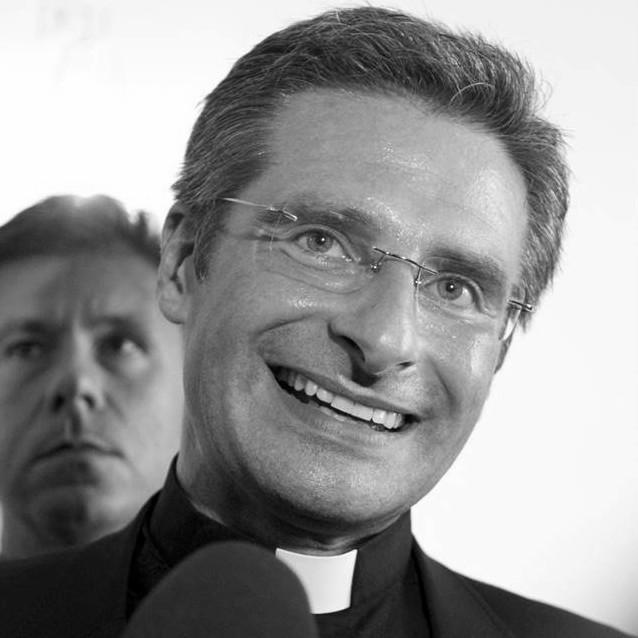 Krzysztof Charamsa – Ecco come possiamo cambiare la Chiesa
