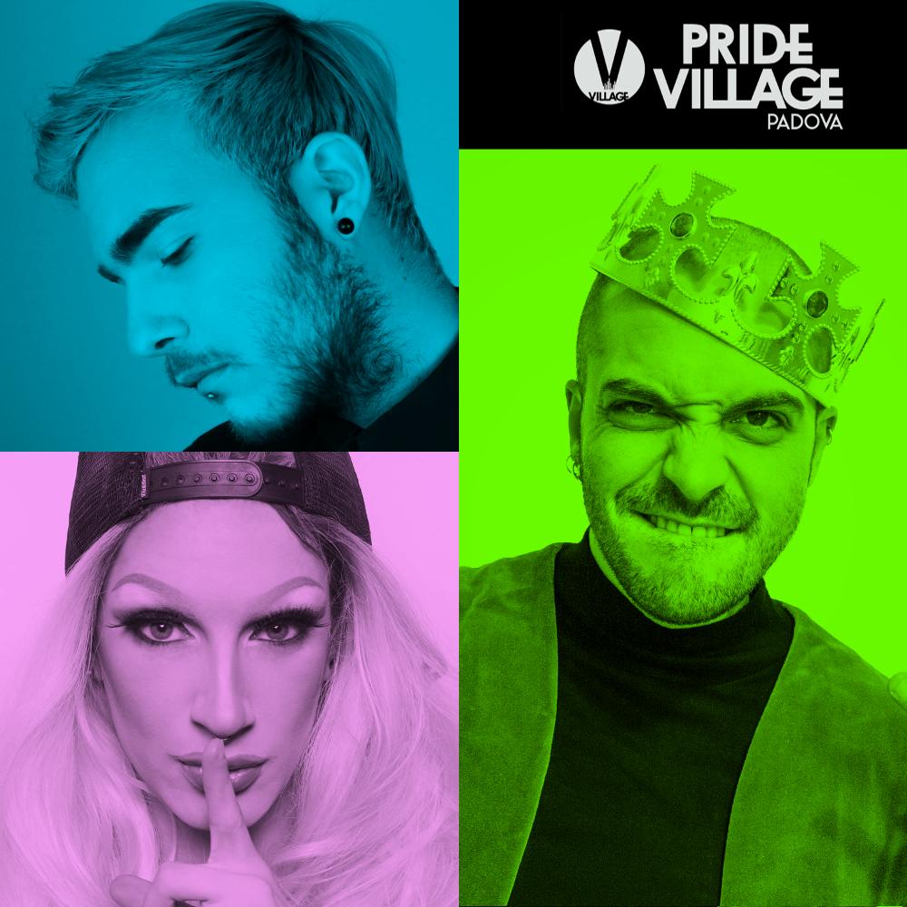 Youtuber LGBTI – UMORISMO E IDENTITà