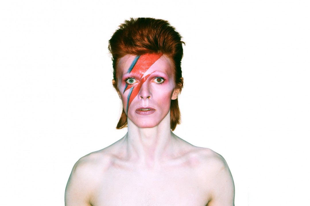 David Bowie – The Man from Mars