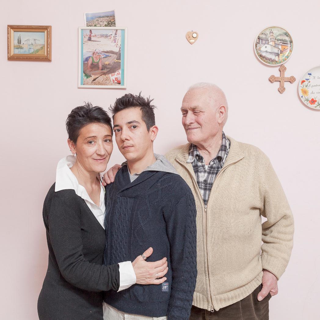 I Minori Transgender e loro Famiglie
