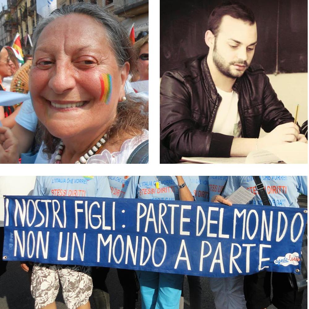 Bullismo e situazioni estreme ► #Casa Tralaltro #PadovaPrideVillage