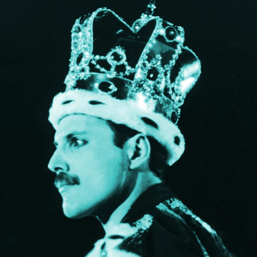 Freddie Mercury – LO SHOW CONTINUA