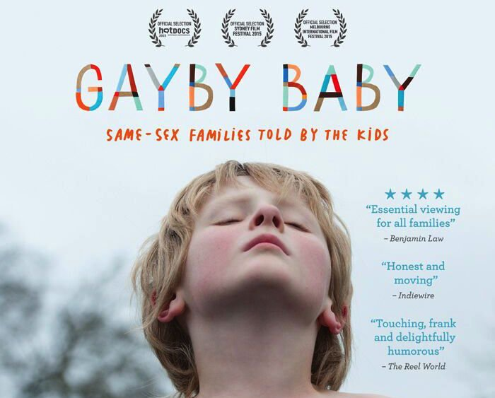 gayby-poster