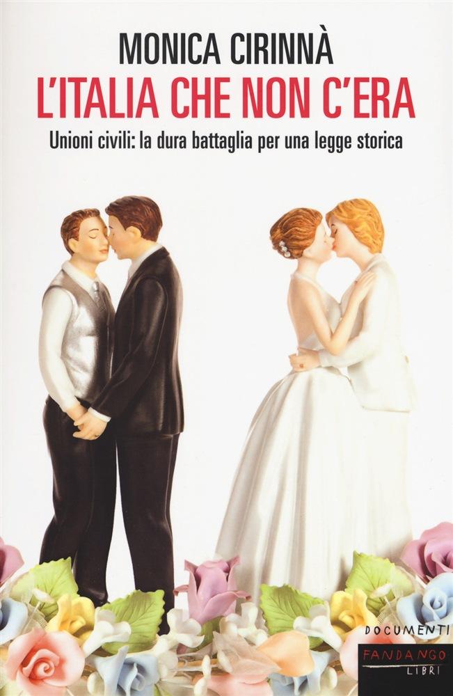 Monica Cirinnà libro