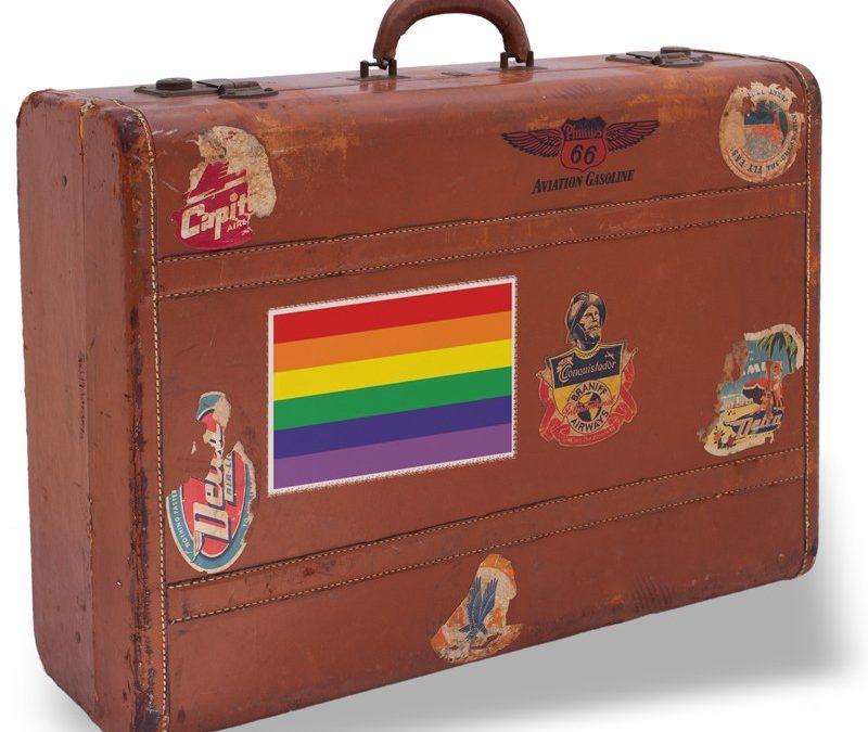 SENIOR LGBTI PADOVA – TORNA DOMENICA 6 OTTOBRE