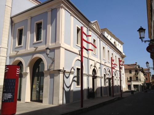 Centro Culturale Altinate San Gaetano