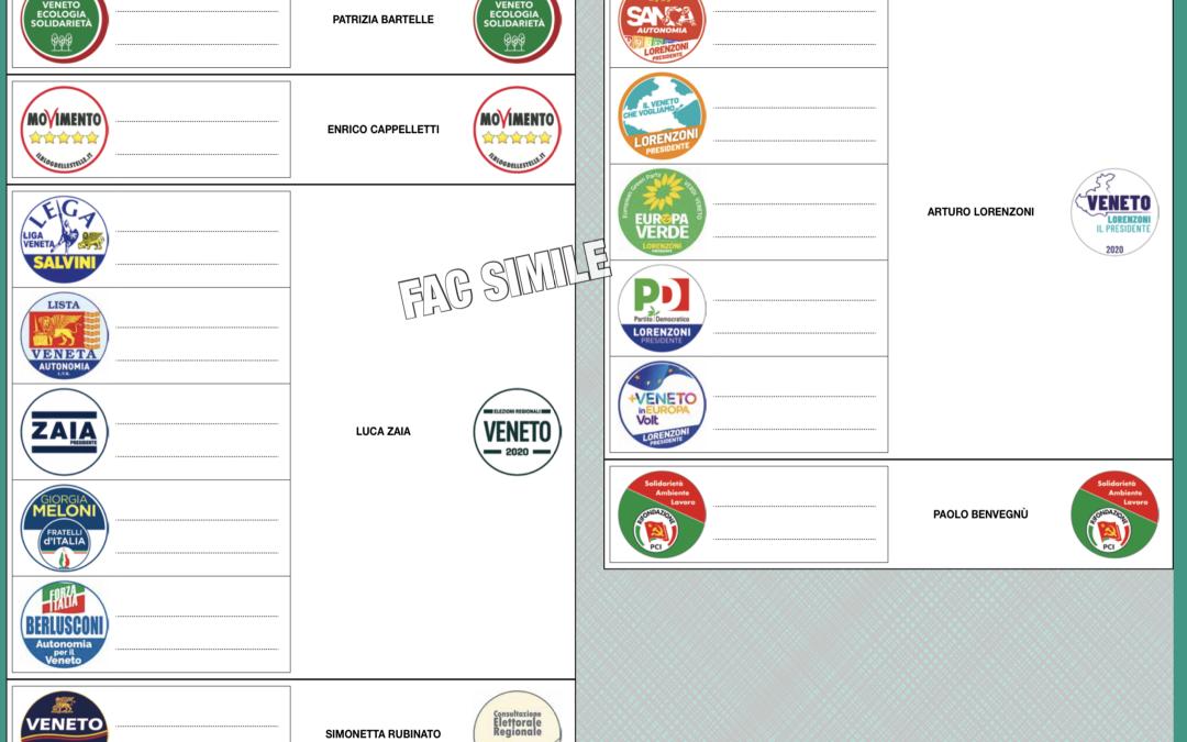 Elezioni Regionali del Veneto – Per un Voto Consapevole